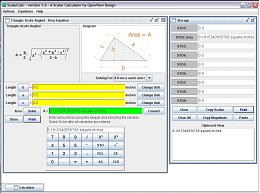 ScalarCalc Screen Shot 03